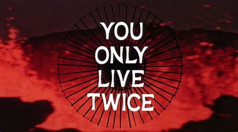 theme song you only live twice top 10 james bond theme songs