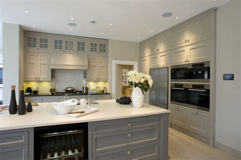 Houzz Kitchen Traditional With Frame And Panel Cabinets Marble Model 16 spectraair.com