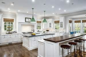 second kitchen islands 41 white kitchen interior design decor ideas pictures countertops cabinets and wood