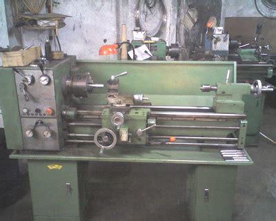 Jual Catok Mesin Bubut market jual 3 unit mesin bubut kondisi 95 85 80