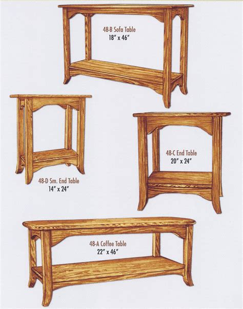 Sofa Table Measurements by Sofa Table Height End Table Heights Thesofa
