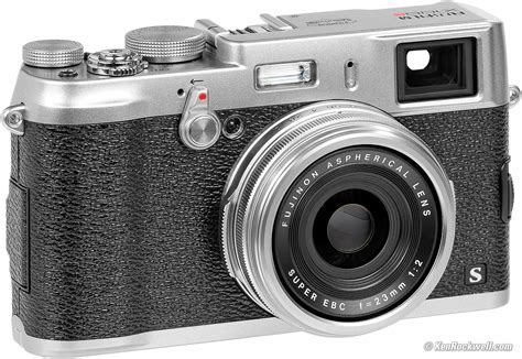 fuji x100s fuji x100s retro cameras with sophisticated features
