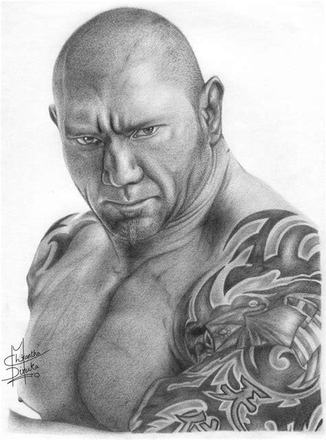 how to draw pencil drawing batista pencil drawing by chirantha on deviantart