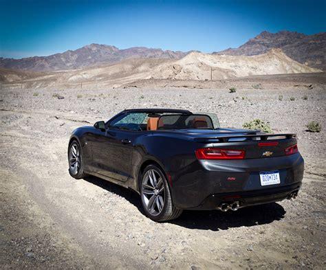 2016 chevrolet camaro review drive review 2016 chevrolet camaro ss convertible