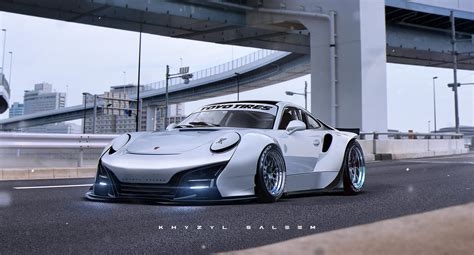 rauh welt porsche rauh welt begriff porsche 911 and mclaren 650s make for a