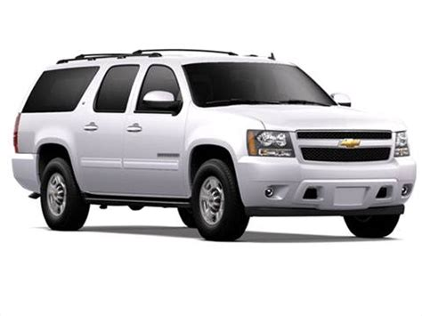 2012 chevrolet suburban 1500 pricing ratings reviews kelley blue book