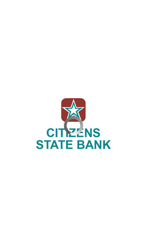 bank at csb citizens state bank sealy android apps on play