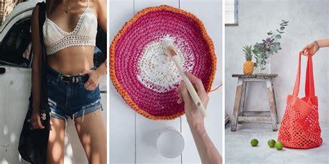 Apprendre A Faire Du Crochet by 22 Diy Pour Apprendre Le Crochet Facilement