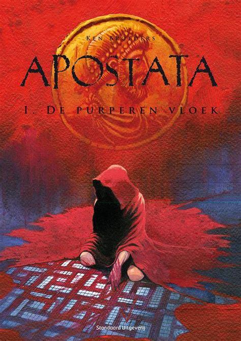 apostata vol 2 argentoratum apostata sc vol 1 de purperen vloek archonia com