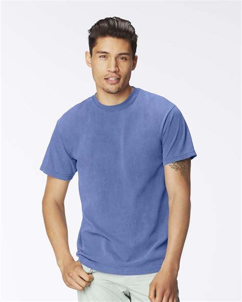 comfort colors tshirt comfort colors drop ship c9030 garment dyed t shirt 4