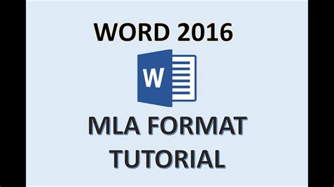 format footnotes word mac 2016 word 2016 mla format how to set up a research paper on