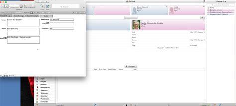 Spreadsheet Database Software by Frustratedgenealogist Spreadsheets And Databases