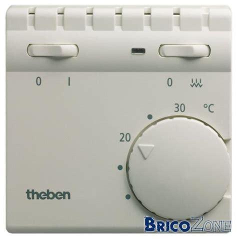 Prise Electrique Sans Fil 7370 by Revger Thermostat Radiateur Electrique Id 233 E