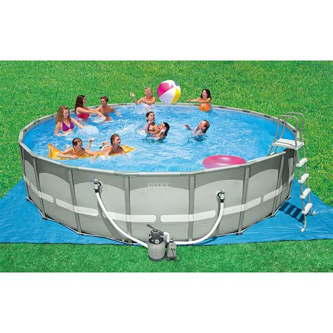 r for above ground pool image gallery intex above ground pools