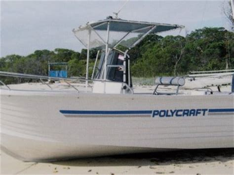 polycraft boats for sale perth polycraft boats for sale in australia boats online