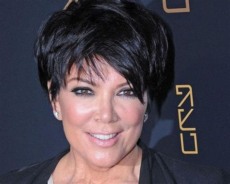 sexy kris jenner hairstyles 20 inspirations of kris jenner short haircuts