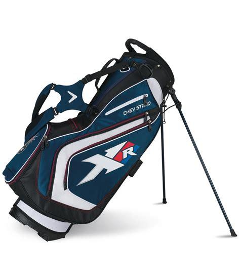 callaway golf xr chev stand bag golfonline