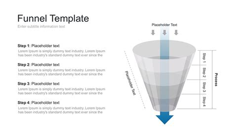Sales Funnel Ppt Template For Powerpoint Free Download Now Sales Funnel Template Powerpoint Free
