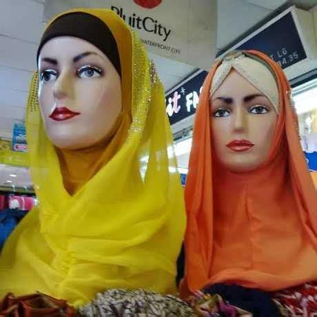Jilbab Murah Tanah Abang murah dan simpel jilbab hana laris manis di tanah abang