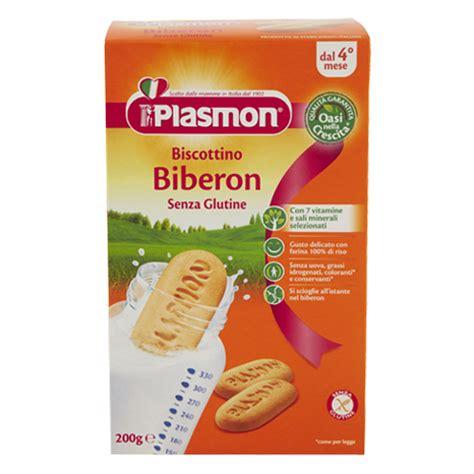 alimenti con calcio senza lattosio biscotto biberon senza glutine plasmon