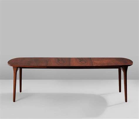 Big Dining Tables For Sale Large Rosewood Oval Dining Table For Sale At 1stdibs