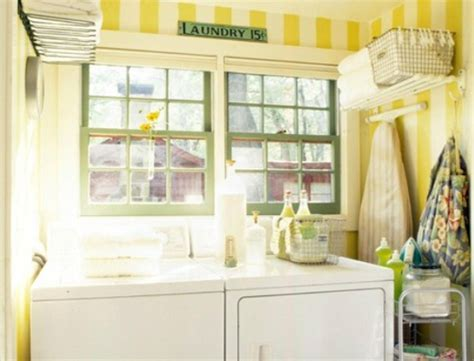 decorative paint color laundry room home interiors