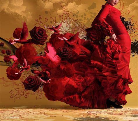 arte flamenco wallpaper flamenco wallpapers wallpaper cave
