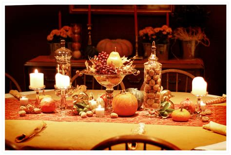 fall harvest table decorations a harvest table ink press