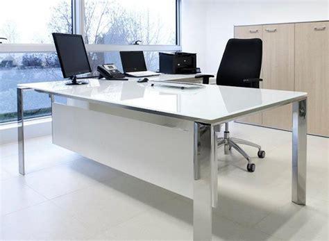 home office desks uk glass office desks from calibre furniture