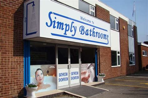 simply bathrooms narborough simply bathrooms narborough bathroom directory