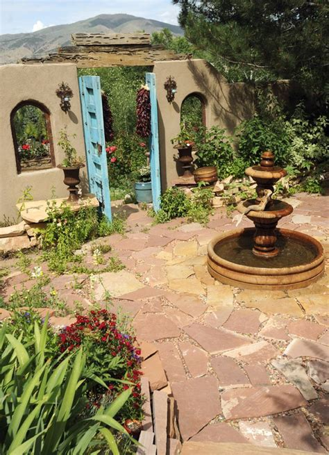 25 best ideas about backyard patio designs on pinterest garden patio spanish style chsbahrain com
