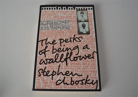 the perks of being 1847394078 review the perks of being a wallflower stephen chbosky recensie