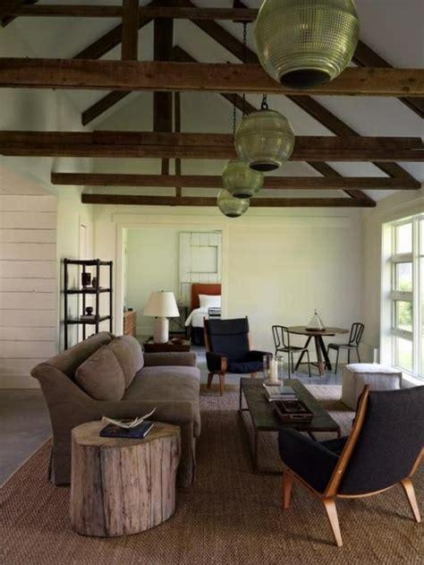 wohnideen rustikal wohnzimmer rustikal gestalten teil 2 archzine net