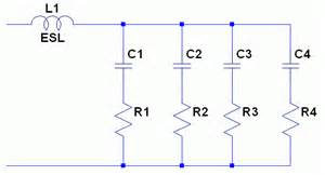 kemet capacitor s parameter capacitor parameters 28 images capacitor load calculation 28 images how to find capacitor