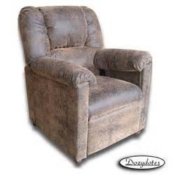 dozydotes 7386 stratolounger children s recliner brown