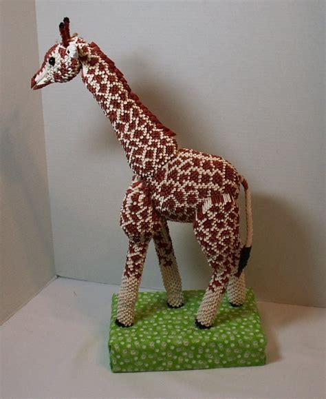 3d Origami Giraffe - giraffe 5 jpg album heidi lenney 3d origami