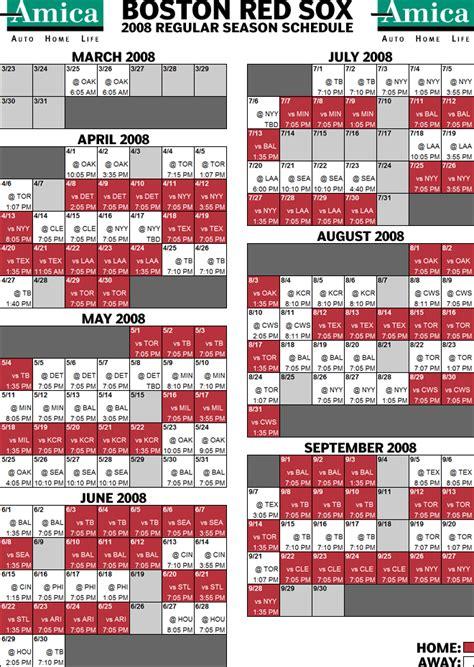 Calendario Boston Sox Calendar 2016 Calendar Template 2017