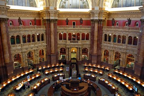 library of congress reading room exploring possibility space work spaces