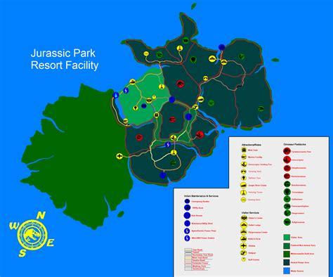 jurassic park map jurassic park 2 0 map for minecraft 1 8 8 minecraftsix