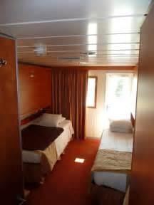 carnival ecstasy cruise review for cabin e86