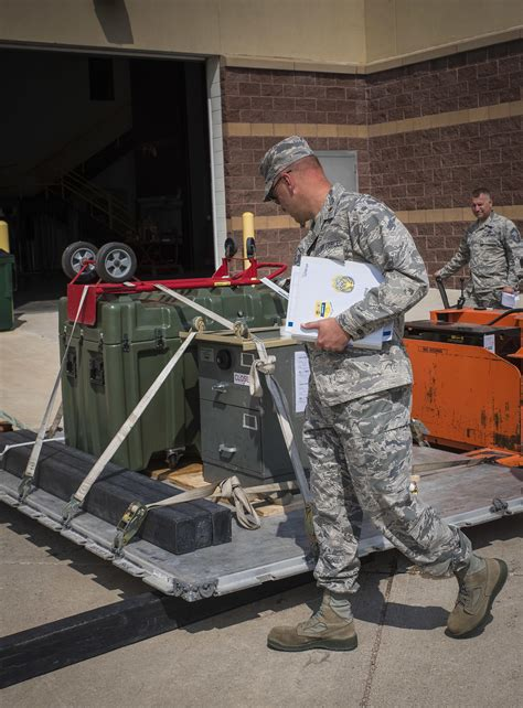 airlift wing exercises deployment readiness air