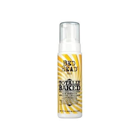 bed head styling products tigi bed head candy fixations totally baked 240ml