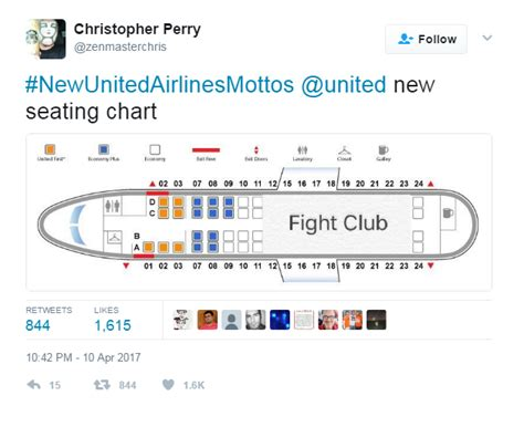 united airlines help desk twitter users hit united airlines with memes after