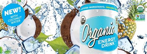 can dogs drink coconut water organic debuts coconut water energy drink bevnet