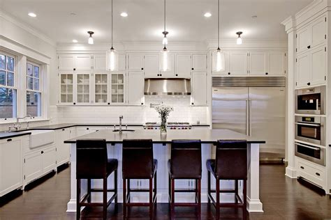glass island contemporary kitchen islands and kitchen clear glass pendant kitchen traditional with lighting