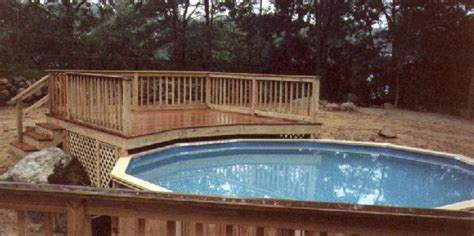 wood pool decks enclosed deck plans and ideas joy studio design gallery