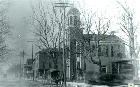 Clermont County Ohio Court Records Courthouses History Common Pleas Court Of Clermont County