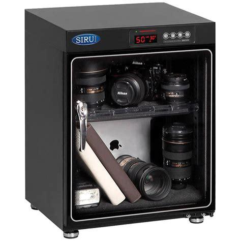 Sirui Cabinet by Sirui Hc 50 Electronic Humidity Cabinet Suhc50 B H