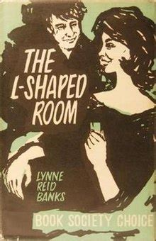 the l shaped room the l shaped room novel