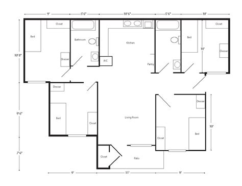 goat barn floor plans small goat barn plans